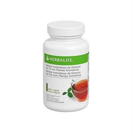 Boisson the Herbalife
