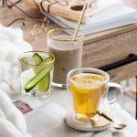 Comment boire la boisson aux plantes herbalife nutrition