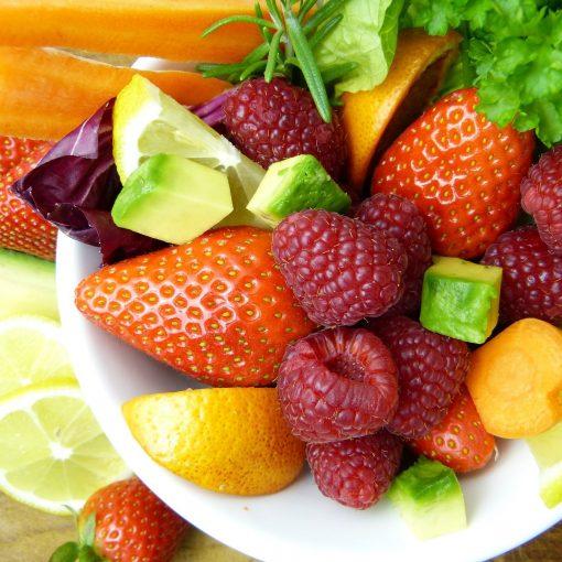Comment avoir une bonne Alimentation vegetale